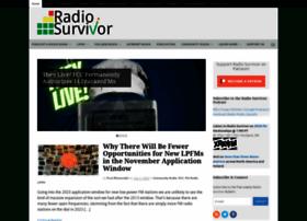 radiosurvivor.com