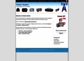 radioswitch.co.uk