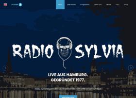 radiosylvia.de