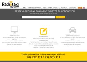 radiotaxibarcelona.com