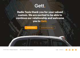 radiotaxis.co.uk