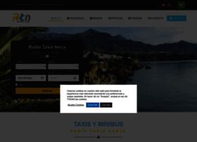 radiotaxisnerja.com