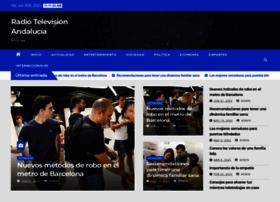 radiotelevisionandalucia.es