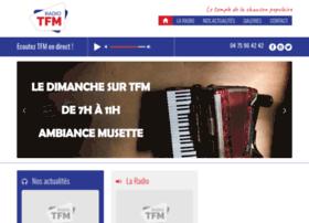 radiotfm.com
