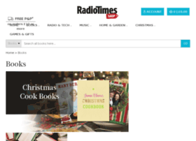 radiotimesbookshop.co.uk