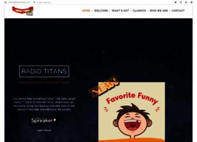 radiotitans.com