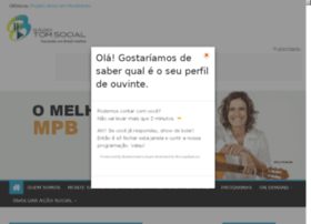 radiotomsocial.com.br