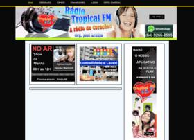 radiotropicalcn.com.br