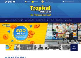 radiotropicalfm.com