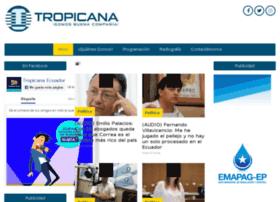 radiotropicana.com.ec