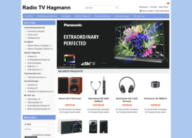 radiotvhagmann.ch