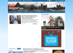 radiouniversalcusco.com.pe