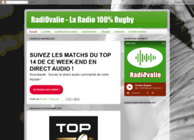 radiovalie.com