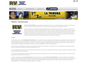 radiovenezuela.com.ve