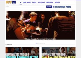 radiovideojazz.com