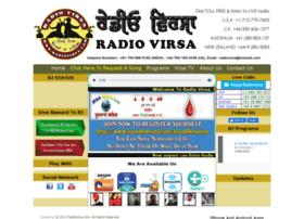 radiovirsa.com