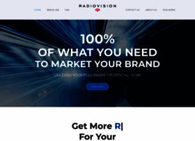 radiovisioninc.com