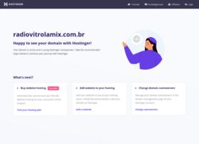 radiovitrolamix.com.br