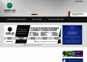 radiovm.com