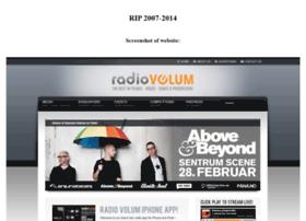 radiovolum.no