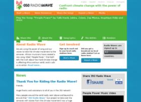 radiowave.350.org