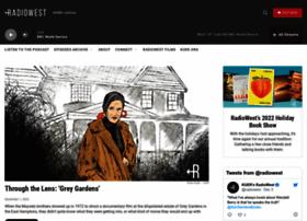 radiowest.kuer.org
