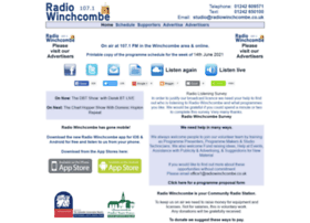 radiowinchcombe.co.uk
