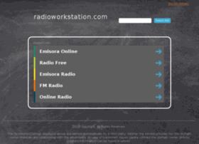radioworkstation.com