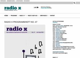 radiox.de