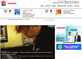 radiozonica.com.ar