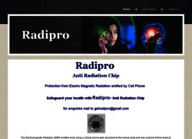 radipro.in