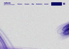 radisnoir.com