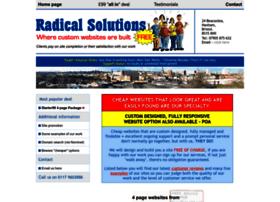 radisol.com