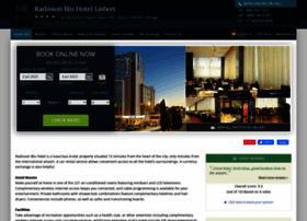 radisson-blu-lisboa.hotel-rez.com