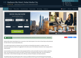 radisson-dubai-media-city.h-rez.com