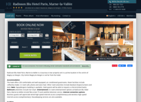 radisson-hotel-disneyland.h-rez.com