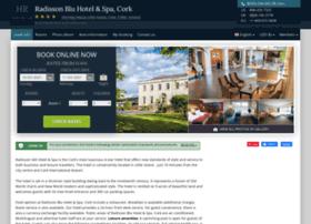 radisson-sas-cork.hotel-rez.com