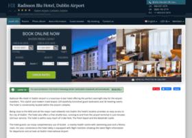 radisson-sas-dublin.hotel-rez.com