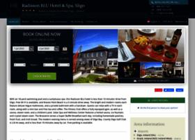 radisson-sas-sligo.hotel-rez.com