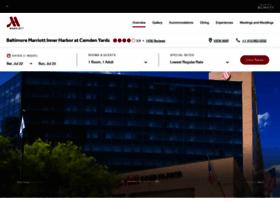 radissonbaltimoreharbor.com