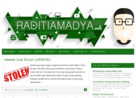 raditiamadya.com