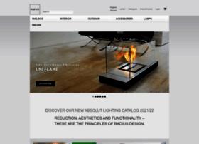 radius-design.com