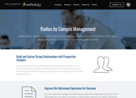 radius.hobsons.com