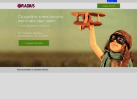 radiuscart.com