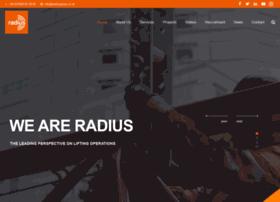 radiuscm.co.uk
