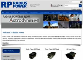 radiuspower.com
