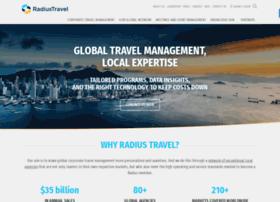 radiustravel.com