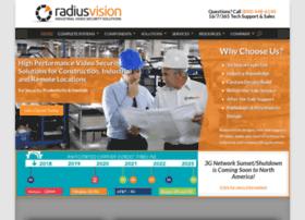 radiusvision.com
