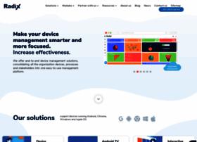 radix-int.com
