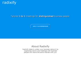 radixify.com